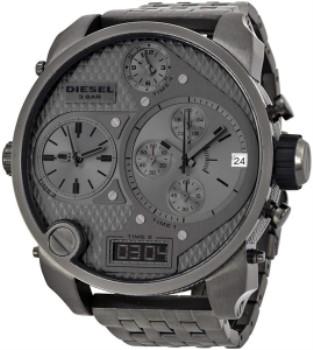 ساعت مچی دیزل  مردانه مدل DZ۷۲۴۷
