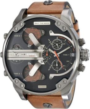 ساعت مچی دیزل  مردانه مدل DZ۷۳۳۲