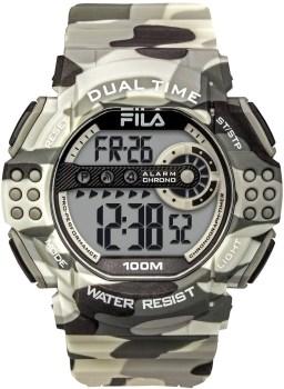 ساعت مچی فیلا پسرانه - مردانه مدل 38-171-004
