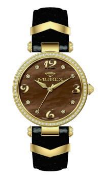 ساعت مچی مورکس زنانه مدل MUL582-GL-S-4