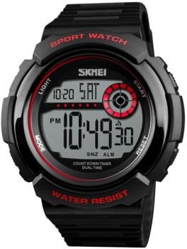 ساعت مچی اسکمی مردانه_زنانه مدل 1367