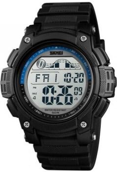 ساعت مچی اسکمی مردانه_زنانه مدل 1372G