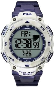 ساعت مچی فیلا مردانه مدل 38-824-101