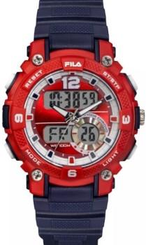 ساعت مچی فیلا مردانه مدل 38-190-002