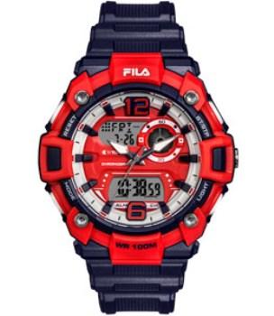 ساعت مچی فیلا مردانه مدل 38-189-002