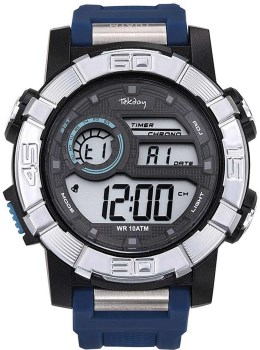 ساعت مچی تِک دی مردانه مدل 655961