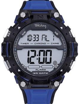 ساعت مچی تِک دی مردانه مدل 655963