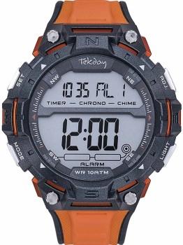 ساعت مچی تِک دی مردانه مدل 655964