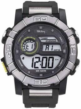 ساعت مچی تِک دی مردانه مدل 655962