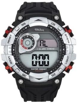 ساعت مچی تِک دی مردانه مدل 655946
