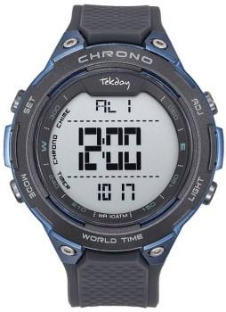 ساعت مچی تِک دی مردانه مدل 655109