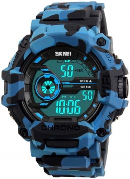 ساعت مچی اسکمی مردانه مدل 1233