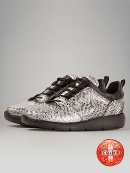 کفش زنانه پاندورا زنانه مدل W1430-BL