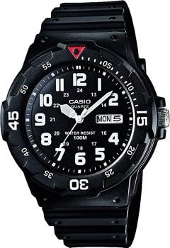 ساعت مچی کاسیو مردانه مدل MRW-200H-1B