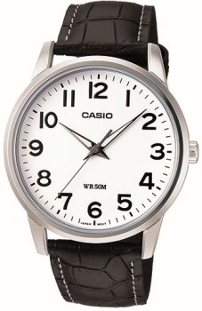 ساعت مچی کاسیو مردانه مدل MTP-1303L-7B