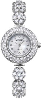 ساعت مچی مگیر زنانه مدل MS4202L-5