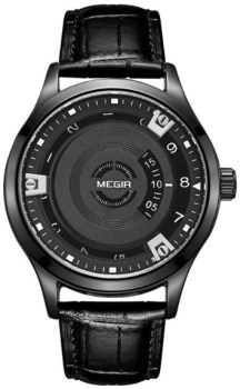 ساعت مچی مگیر مردانه مدل ML1067GBK-1