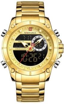 ساعت مچی نیوی فورس مردانه مدل NF9163 CG