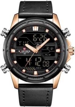 ساعت مچی نیوی فورس مردانه مدل NF9138L RGBB