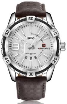 ساعت مچی نیوی فورس مردانه مدل NF9117L SW