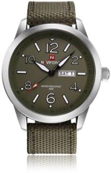 ساعت مچی نیوی فورس مردانه مدل NF9101 SWGN