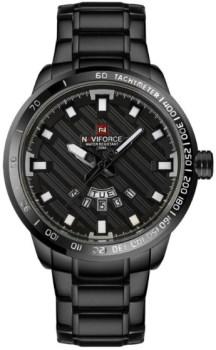 ساعت مچی نیوی فورس مردانه مدل NF9090 BB