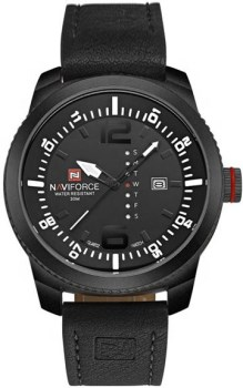 ساعت مچی نیوی فورس مردانه مدل NF9063 BWB