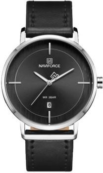 ساعت مچی نیوی فورس مردانه مدل NF3009G SB