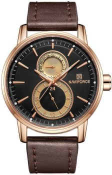 ساعت مچی نیوی فورس مردانه مدل NF3005