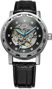 ساعت مچی فورسنینگ مردانه مدل FSG8012M3S6