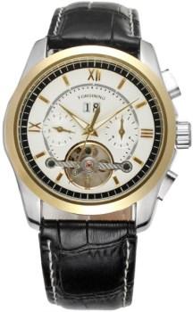 ساعت مچی فورسنینگ مردانه مدل FSG625M3T3