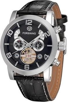 ساعت مچی فورسنینگ مردانه مدل FSG165M3S4