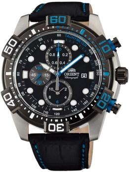 ساعت مچی اورینت مردانه مدل FTT16004B0