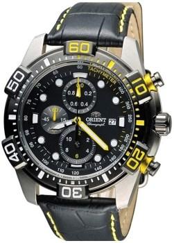 ساعت مچی اورینت مردانه مدل FTT16005B0