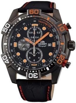 ساعت مچی اورینت مردانه مدل FTT16003B0