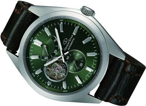 ساعت مچی اورینت مردانه مدل SDK02002F0