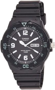 ساعت مچی کاسیو مردانه مدل MRW-200H-1B2