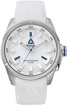 ساعت مچی ریباک مردانه مدل  RD-DEA-G2-S1IW-WN