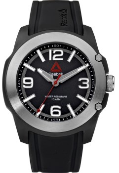ساعت مچی ریباک مردانه مدل  RD-3CT-G2-PBIB-B4