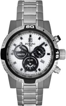 ساعت مچی زودیاک  مردانه مدل ZO7101