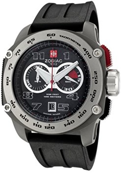 ساعت مچی زودیاک  مردانه مدل ZO4800