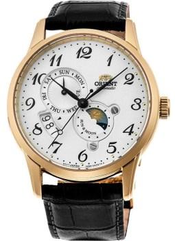 ساعت مچی اورینت مردانه مدل RA-AK0002S10B