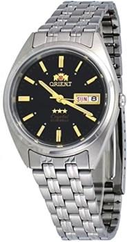 ساعت مچی اورینت مردانه مدل  RA-AB0017B19B