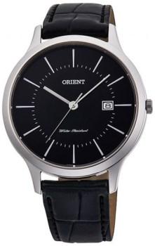 ساعت مچی اورینت مردانه مدل  RF-QD0004B10B