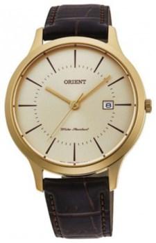 ساعت مچی اورینت مردانه مدل  RF-QD0003G10B
