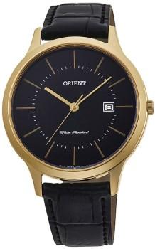 ساعت مچی اورینت مردانه مدل RF-QD0002B10B