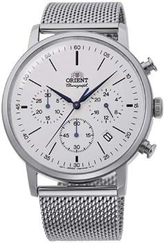ساعت مچی اورینت مردانه مدل RA-KV0402S10B