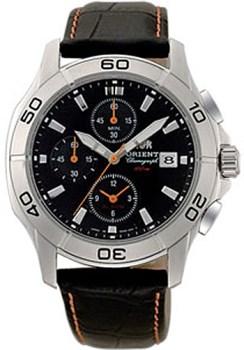 ساعت مچی اورینت مردانه مدل  CTD0E002B0