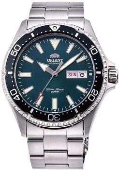 ساعت مچی اورینت مردانه مدل RA-AA0004E19B