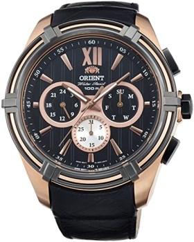 ساعت مچی اورینت مردانه مدل FUZ01004B0